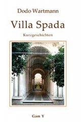 2015_09_Villa_Spada_Lektorat, Korrektorat, Covergestaltung, Layout, Satz und Produktion
